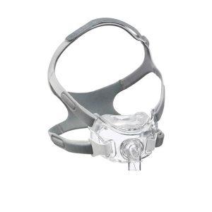 Masque facial CPAP Amara View (Philips Respironics) - Promédic Joliette