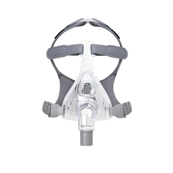 Masque facial CPAP Simplus (Fisher and Paykel) - apnée du sommeil - Promédic senc Joliette