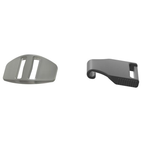 Masque facial CPAP Simplus (Fisher and Paykel) - boucle et clip - Promédic senc Joliette