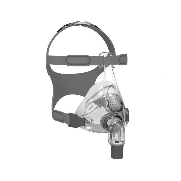 Masque facial CPAP Simplus (Fisher and Paykel) - clinique du sommeil - Promédic senc Joliette