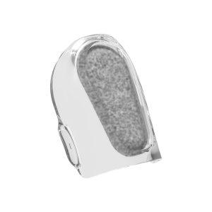 Filtre de remplacement pour Masque narinaire CPAP Brevida (Fisher and Paykel) - Promédic senc Joliette