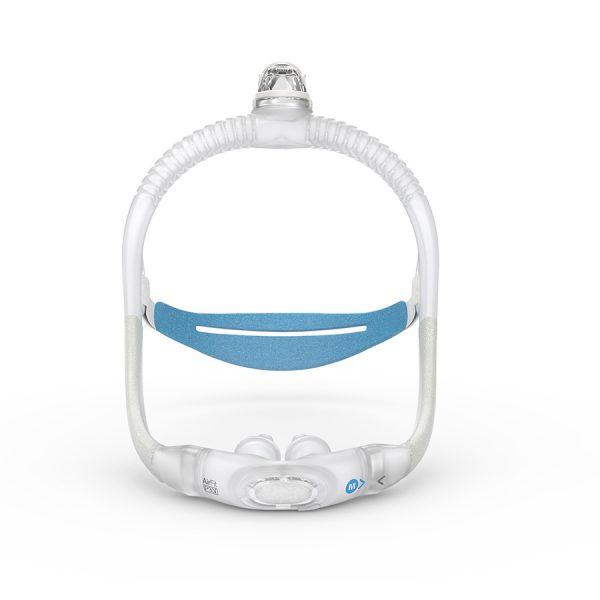 Masque narinaire CPAP P30i Resmed - apnée sommeil - Promédic senc Joliette