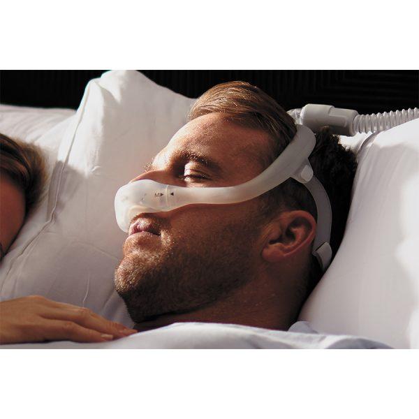 Masque nasal CPAP Dreamwear (Philips Respironics) - homme- Pro-médic clinique du sommeil
