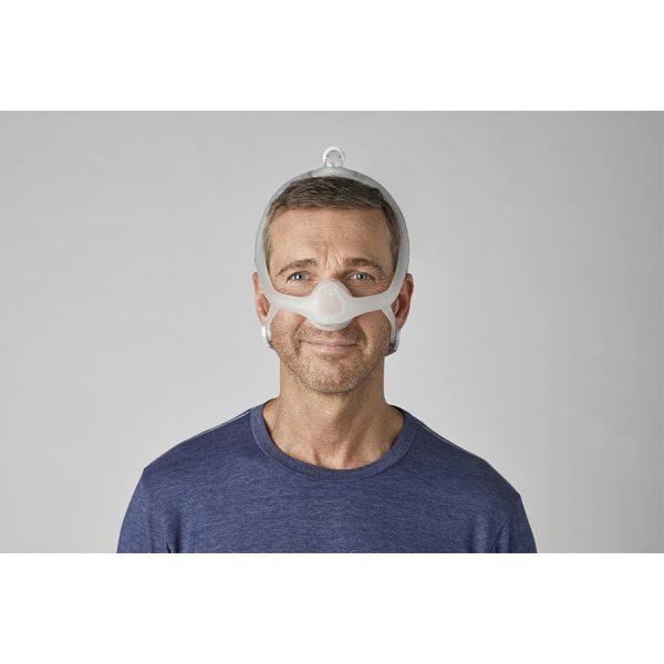 Masque nasal CPAP Dreamwisp (Philips Respironics) - Promédic Joliette