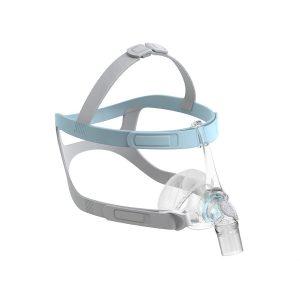 Masque nasal CPAP Eason 2 (Fisher and Paykel) - apnée du sommeil - Promédic senc Joliette