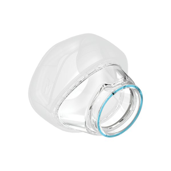 Masque nasal CPAP Eason 2 (Fisher and Paykel) - composant du masque - Promédic senc Joliette