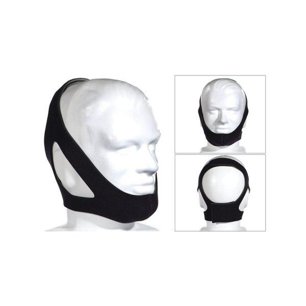 Accessoire - mentonnière - plusieurs modèles disponibles - Promédic senc Joliette, clinique du sommeil