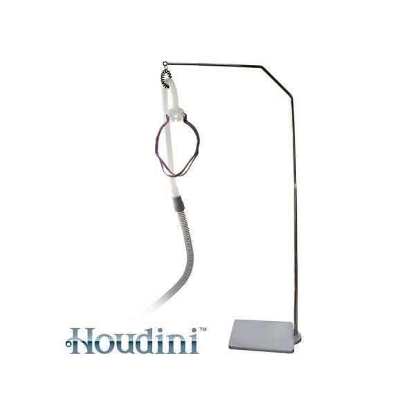 Accessoire - support à tube Kego - Houdini - Promédic senc Joliette, clinique du sommeil
