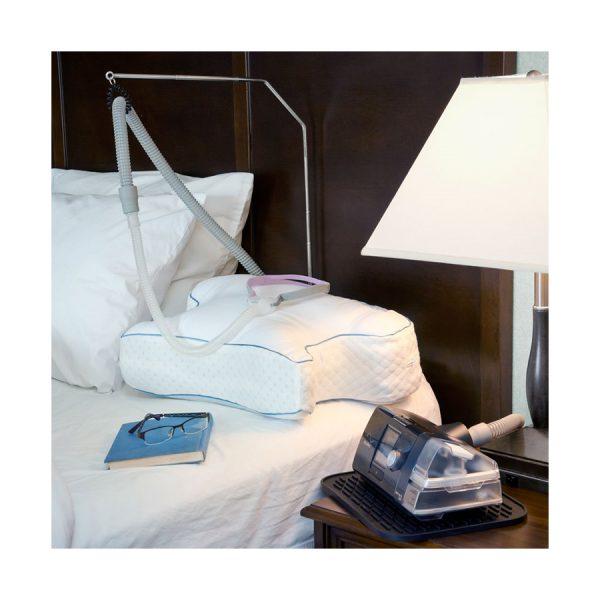Accessoire - support à tube Kego - article essentiel - Promédic senc Joliette, clinique du sommeil