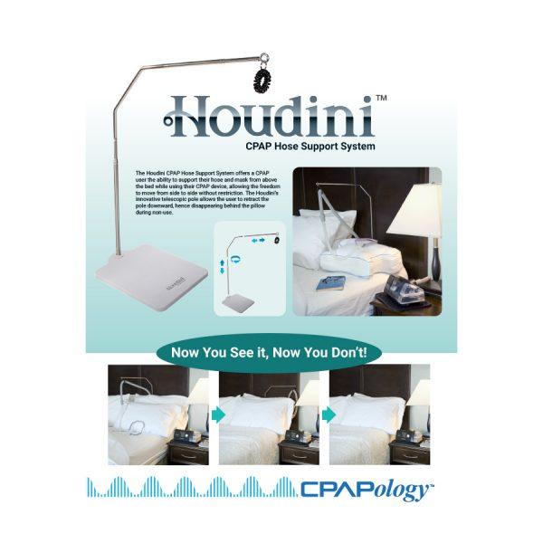 Accessoire - support à tube Kego - fiche produit - Promédic senc Joliette, clinique du sommeil