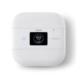CPAP DreamStation GO Philips Respironics -appareil de transport - Pro-médic senc clinique du sommeil