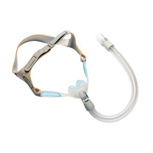Masque CPAP intra-narinaire Nuance Pro (Philips Respironics) - Promédic senc Joliette