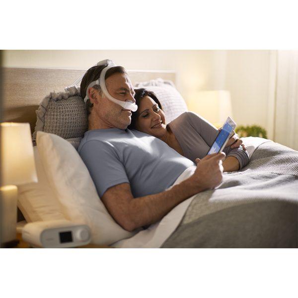 Masque Dreamwear narinaire Philips Respironics - Pro-médic senc clinique du sommeil