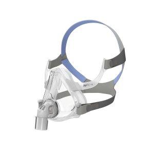 Masque facial CPAP AirFit F10 Resmed - clinique apnée sommeil - Promédic senc Joliette
