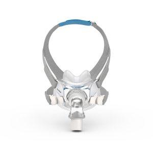 Masque facial CPAP AirFit F30 Resmed - clinique du sommeil - Promédic senc Joliette