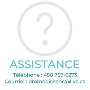 N'hésitez pas à nous contacter pour toute assistance ou conseil sur nos produits et services.