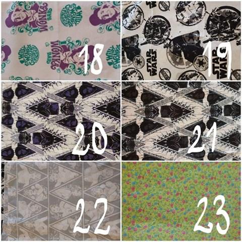 masques - covid-19 - Pro-Médic senc - 18 à 23