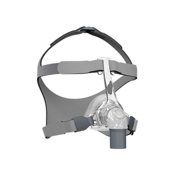 Masque nasal CPAP Eason (Fisher and Paykel) - apnée du sommeil - Promédic senc Joliette