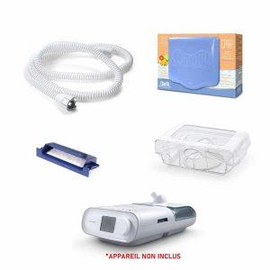 Kit CPAP Philips DreamStation - remplacement annuel - Pro-Médic INC. Clinique du sommeil Joliette
