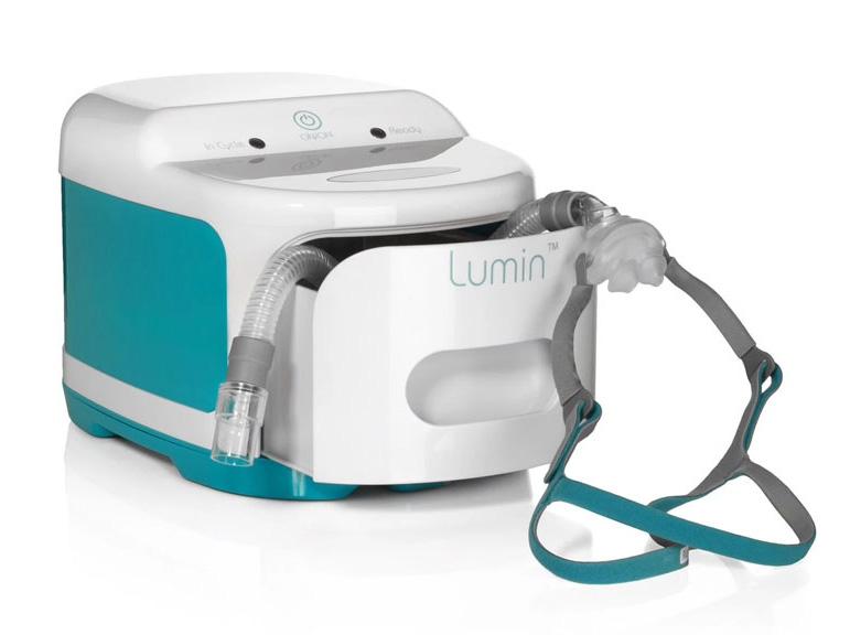 LuminCPAP-sterilisateur-UV-CPAP-Promedicinc.Clinique-du-sommeil